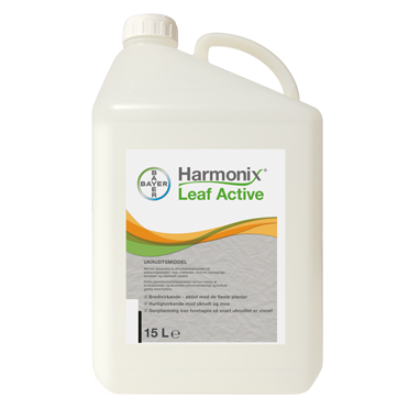 Harmonix Leaf Active